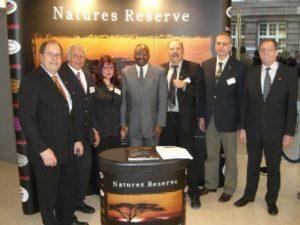 Deutsch-Namibischer Tag der Landwirtschaft und Ernährung